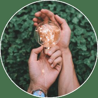 EnergyGO - Una energía pensada para que ganes tú y gane el planeta
