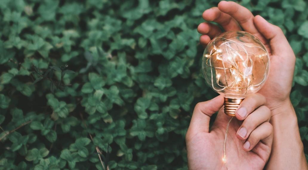 EnergyGO - Electricidad pensada para gastar menos y que gane el planeta