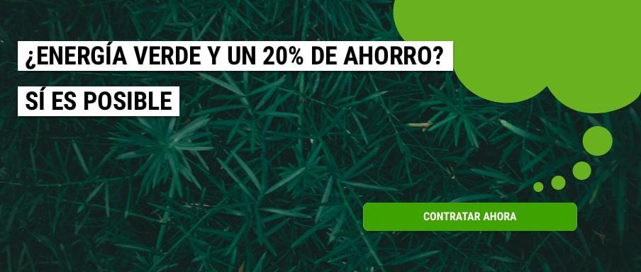 EnergyGO - Energía verde y un 20% de ahorro es posible